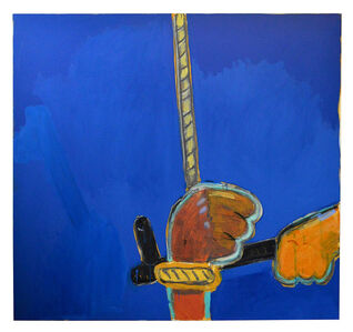 Enrico Riley, 'Untitled Flagelation False Confession'