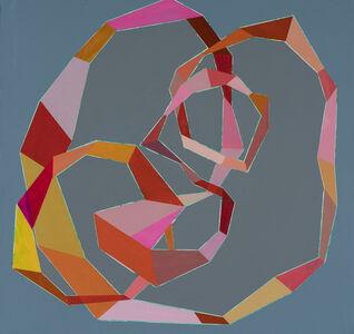 Iris Kufert-Rivo, 'Loopy', 2019-2020