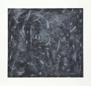 Pat Passlof, 'untitled 3', 1982