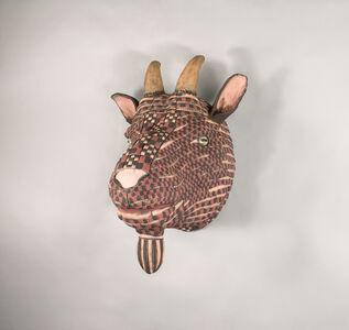 George Rodriguez, 'La Cabra ', 2018