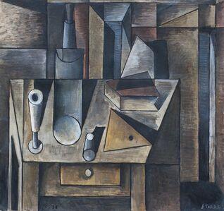 Augusto Torres, 'Interior', 1938