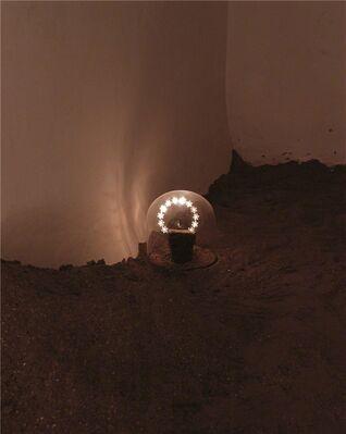 Bruna Esposito, installation view
