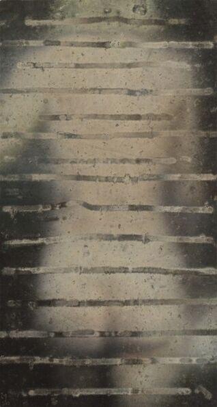 Shi Chong, 'Hidden Figure 隐影', 2018