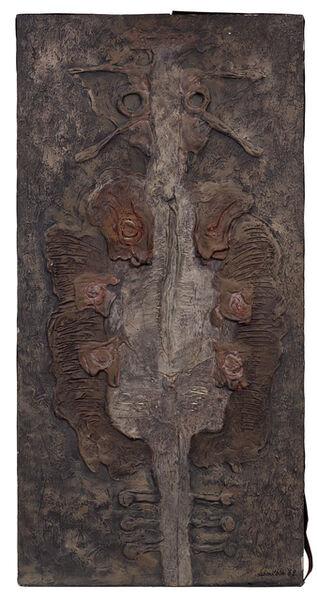 Jan Lebenstein, 'Figure No 163', 1962