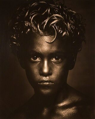 Albert Watson : Vintage Photographs Celebrating the 20th Anniversary of Cyclops, installation view