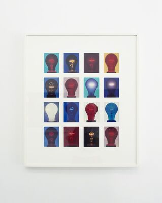 Women in Colour, installation view