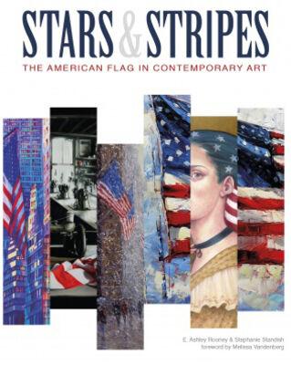 Stars & Stripes: Zenith Salutes The Flag!, installation view