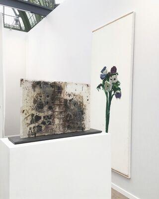 Eric Dupont at Art Paris 2019, installation view