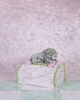 Rachel Stern: Yes, Death, installation view