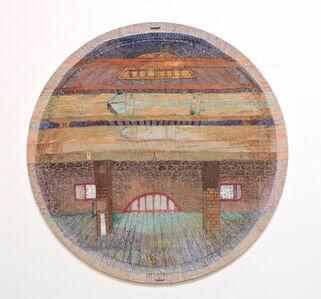 Kathy Robinson-Hays, 'Isolation: Arsenale di Venezia', 2020