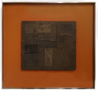 Robert Nickle, 'Untitled', 1969