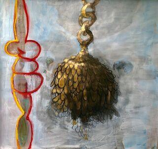 Deborah Buck, '18 Karat', 2019