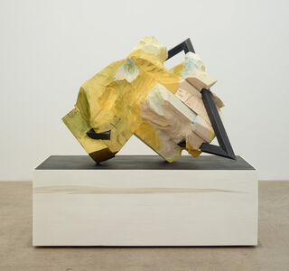 Eben Goff, 'Hedra ', 2015