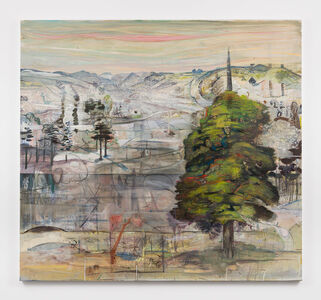 Ged Quinn, 'Visit Me When The Linden Flowers', 2019