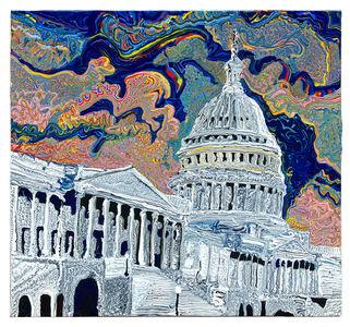 Cham Hendon, 'Capitol', 1991