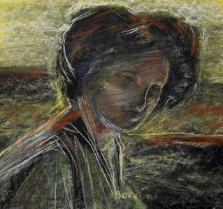 Umberto Boccioni, 'Untitled Portrait', 1909