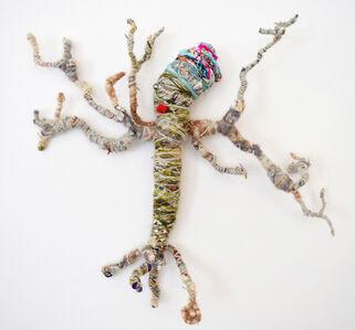 Angela Rogers, 'Tree in a Turban', 2018