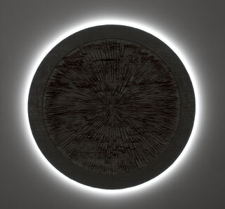 Joe Segal, 'Eclipse III', 2018