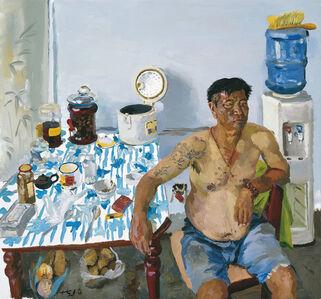 Liu Xiaodong, 'Xuzi at Home', 2010