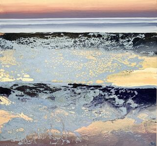Michael Sole, 'Morning Sea no.10', 2019