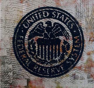 Houben R.T., 'Federal Reserve', 2014