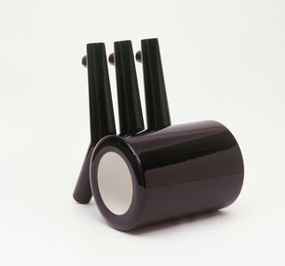 Satyendra Pakhalé, 'Roll Ceramic Chair', 2001