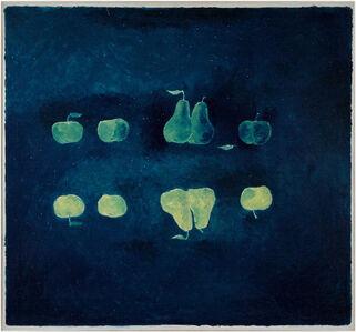 Kazuo Nakamura, 'Reversed Images', ca. 1965