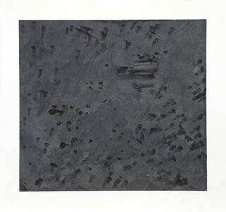 Pat Passlof, 'untitled 2', 1982