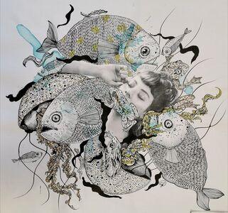 Giulia Ronchetti, 'The Second Sex - Jellyfish', 2020