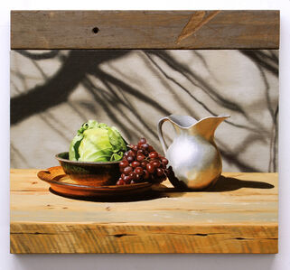 Paul Jacobsen, 'Still Life with Pitcher', 2013