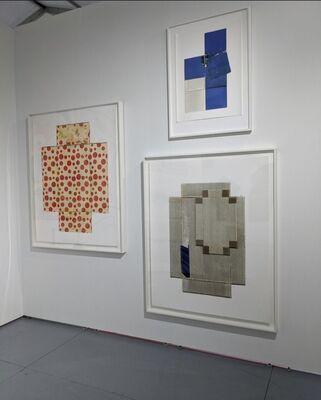 Trompe L'oeil Something, installation view