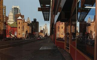 Richard Estes, 'Holland Hotel ', 1980