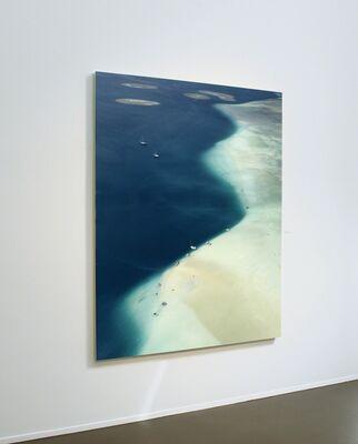 Joshua Jensen-Nagle |, installation view