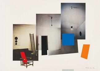 Interior with Monochromes