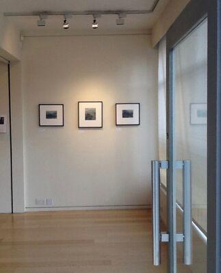 Nicholas Herbert: Silent Spaces, installation view