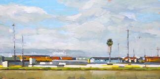 15th Annual California Landscape Exhibition, installation view