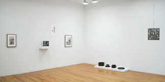 I HEAR YOU SEE ME, installation view