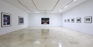 Shadows of Light, installation view