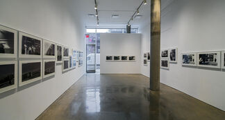 Circulation: Date, Place, Events, installation view