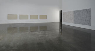 Conditional Planes, installation view
