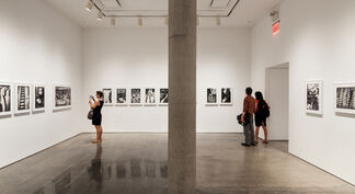 Jacob Aue Sobol: Arrivals and Departures, installation view