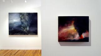 Karen Marston: Demeter's Wrath, installation view