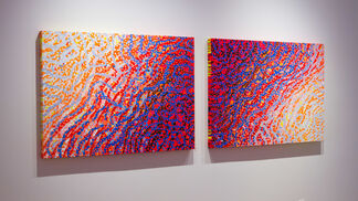 "Sam Friedman: ""Easy"", installation view"