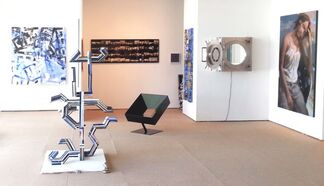 Galerie Olivier Waltman   Waltman Ortega Fine Art at Art Miami 2014, installation view
