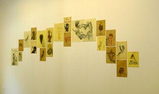 Sandra Vasquez de la Horra, installation view