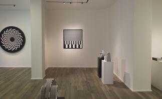Marcello Morandini Sculpture, installation view