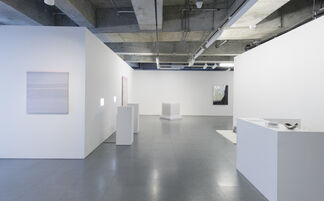 Invisible Light, installation view
