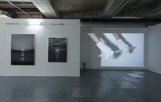 'underground construction: failed', installation view