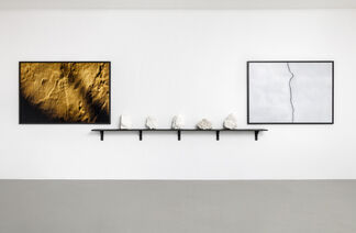 Dagslys/Daylight, installation view