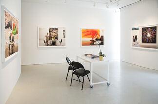 Andy Freeberg | Art Fare, installation view